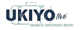 Ukiyo 2.0  Logo