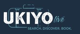 Ukiyo Tanzania Logo
